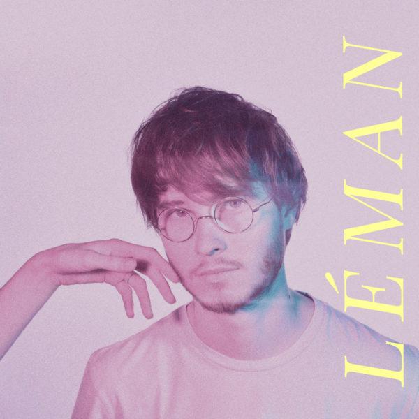 """Léman - EP """"IRL Irréelle"""""""